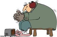 energy assistance programs keep you warm
